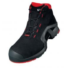 Chaussures de sécurité montantes uvex x-tended support S3 ESD SRC