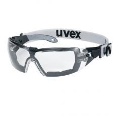 Lunettes de protection avec armature uvex pheos guard