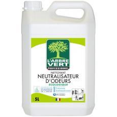 Nettoyant neutralisateur d'odeurs
