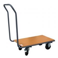 Chariot à dossier fixe 300 kg
