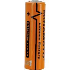 Pile Lithium AA 3,6 Volts CC pour Ariès