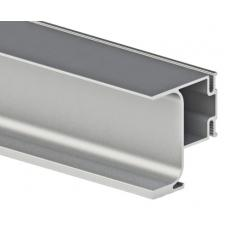 Poignée profil latéral vertical Gola-E