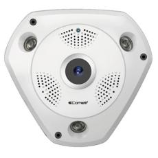 Caméra IP Fish-Eye couleur jour et nuit