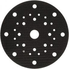 Adaptateur autocollant perforés pour disques auto-agrippants
