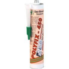 Mastic colle polyuréthane Polyfix 450 cartouche 300 ml