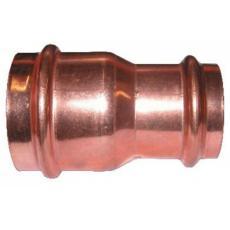 Manchon bronze d'adaptation à sertir Profipress