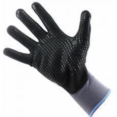 Gants tricotés sans couture Bannec Grip