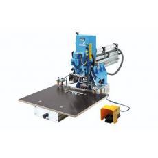 Machine automatique de perçage et d'insertion BlueMax Mini Modular +