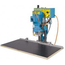 Machine automatique de perçage et d'insertion BlueMax Mini Type 3