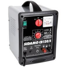 Chargeur de batteries CB 120