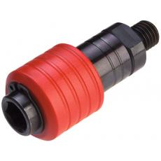 Adaptateur turbine hexafix/malaxeur taraudage M14