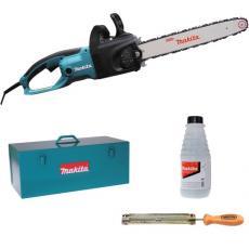 Tronçonneuse électrique guide 40 cm - UC 4051 AK