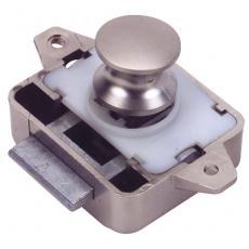 Serrure 3 points à poussoir - Push Lock