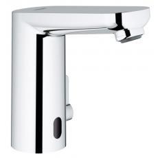 Mitigeur de lavabo éléctronique Eurosmart Cosmopolitan E