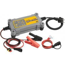 Chargeur de batteries Gysflash 7A