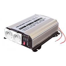 Convertisseur PSW 8600
