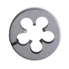 Filière ronde extensible pas métrique ISO