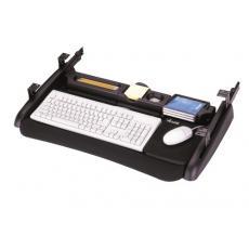 Support clavier ergonomique - Luxe