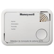 Détecteur de monoxyde de carbone XC70