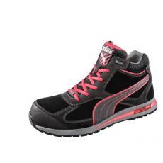 Chaussures haute Fulltwist S3 HRO SRC