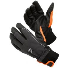 Gants manipulation courante contre le froid Chamonix - Taille 11