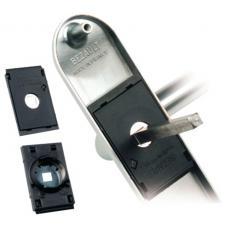 Cassette à ressort de rappel pour ensemble sur plaque Opéra, Alto, Jazz, Twist et Tango