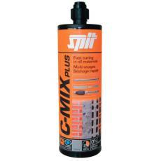 Scellements chimiques C-MIX + 380 ml