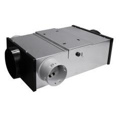 VMC simple flux autoréglable Mini Airvent 3
