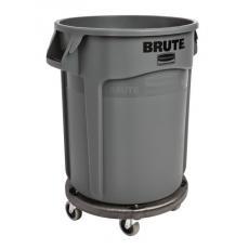 Socle pour Collecteur de déchets Brute