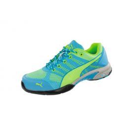 Chaussures de sécurité Celerity Knit Blue Low S1P …