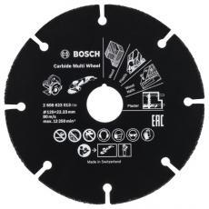 Disque à concrétion carbure Multiwheel