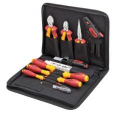 Composition électricien 12 outils