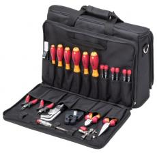 Composition électricien 29 outils
