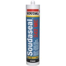 Mastic-colles Soudaseal 242 MC cartouche de 290 ml