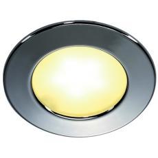 Kit spot encastré fixe DL 126 TBT LED
