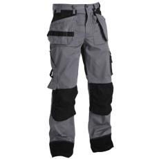 Pantalon Polycoton Multi-poches 1503