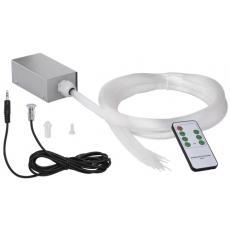 Kit d'éclairage fibre optique StarLine SkyLight RGB LED