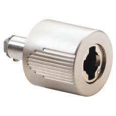 Boutons tournants 44.2 pour serrures à cylindre Z 23