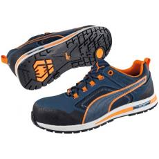 Chaussures basses Crosstwist Low S3 HRO SRC