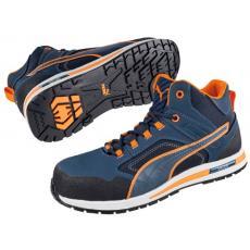 Chaussures hautes Crossfit Mid S3 HRO SRC