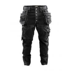 Pantalons X1900 CORDURA® DENIM stretch