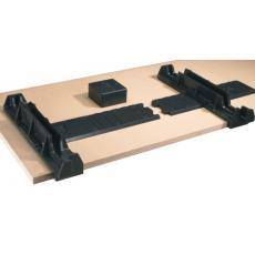 Dispositif de montagepour tiroirs InnoTech Atira - InnoFit Start