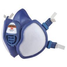 Demi-masque 4255 - FFA2P3 R D