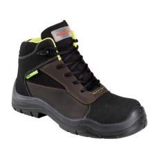 Chaussures de sécurité hautes PEAK AMG S3 CI SRC
