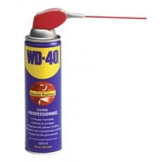 Lubrifiant dégrippant WD 40