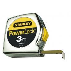 Mesures roulantes boîtier métallique Powerlock