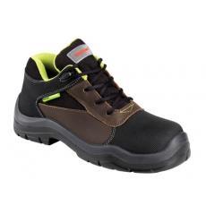 Chaussures de sécurité basses CREEK AMG S3 CI SRC