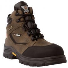 Chaussures hautes de sécurité doublure Gore-Tex JALROCHE S3 CI HI WR HRO SRC