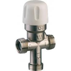 Mitigeur limiteur thermostatique centralisé RLT M2