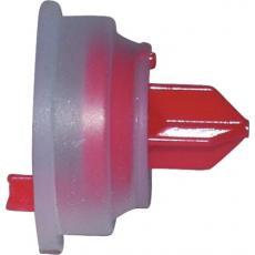 Membrane de robinet flotteur